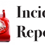 incident reporting copy